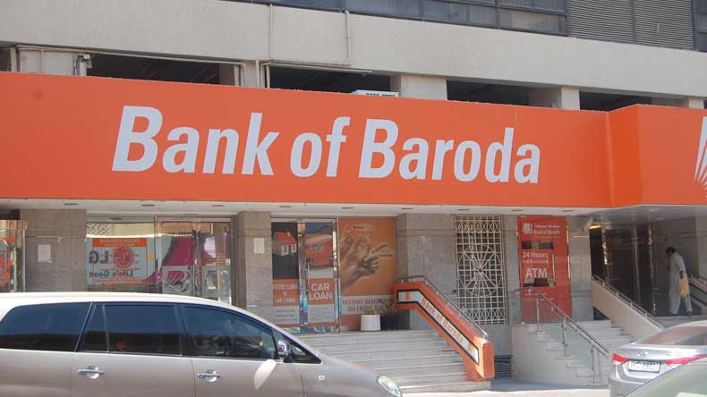 Bank of Baroda Careers