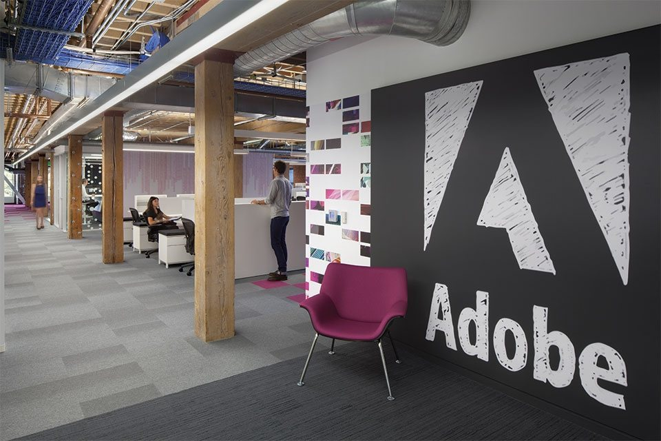 Adobe Recruitment 2018