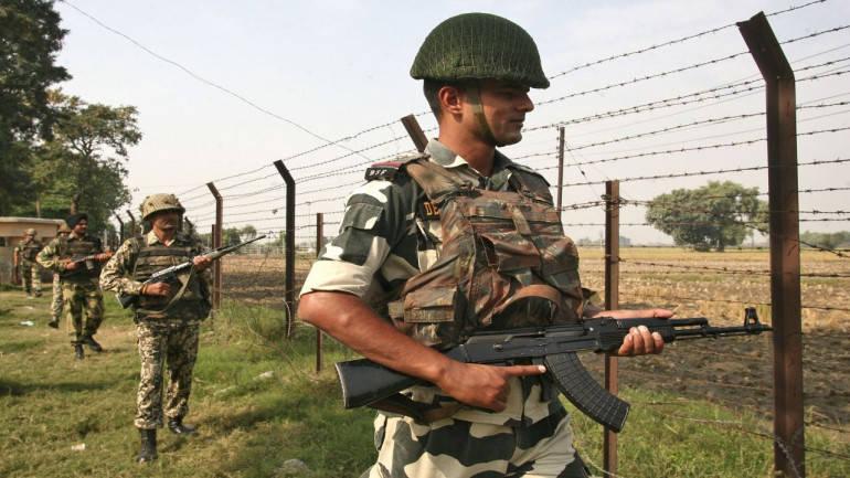 BSF भर्ती 2018