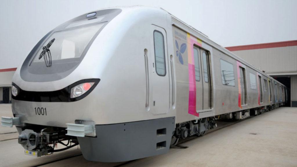 Metro Rail Jobs