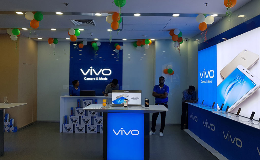 Vivo Careers