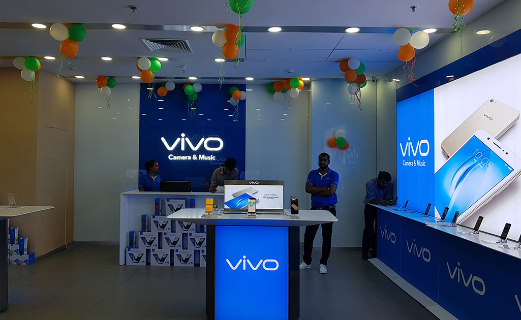 Vivo Careers | 7600 Vivo Mobile Jobs - Apply Online
