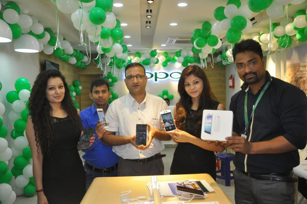 Oppo Careers