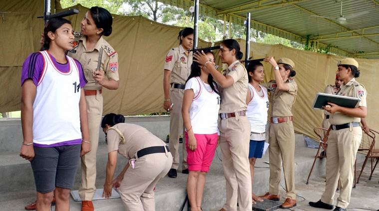 UP Police Vacancy