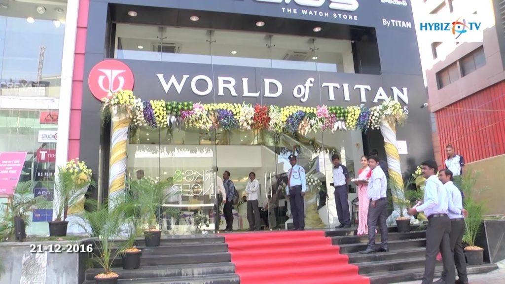 Titan Careers