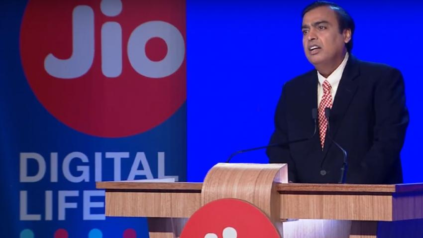 Reliance Jio Vacancy 2019