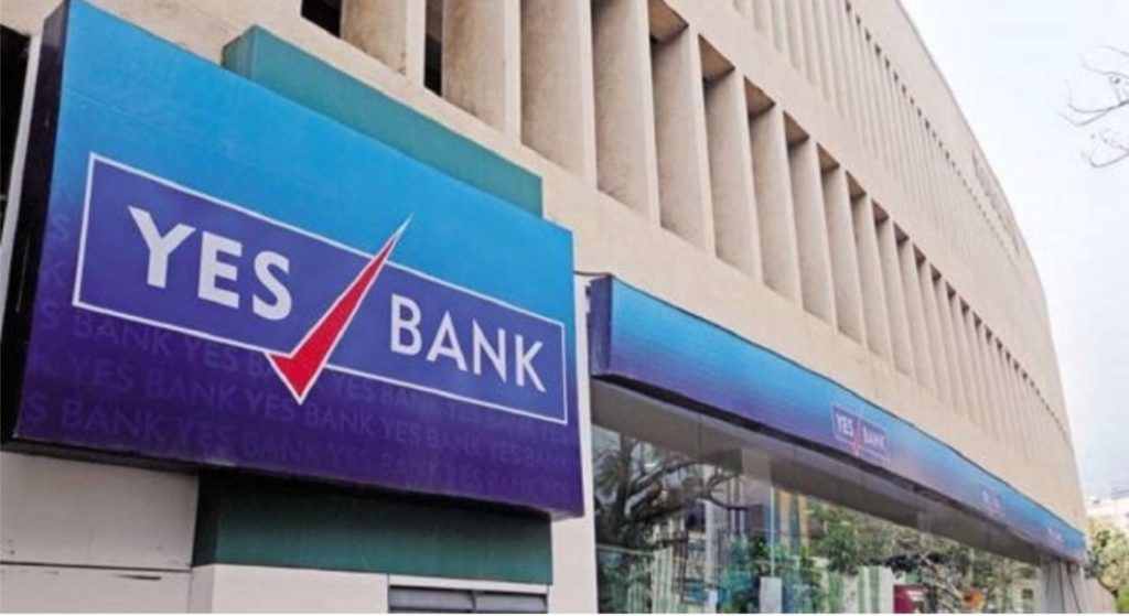 Yes Bank Trainee Recruitment 2019