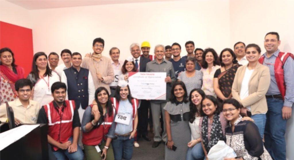 Job In Tata Company For Fresher