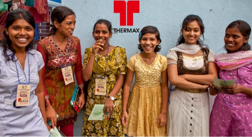 Thermax Recruitment 2019