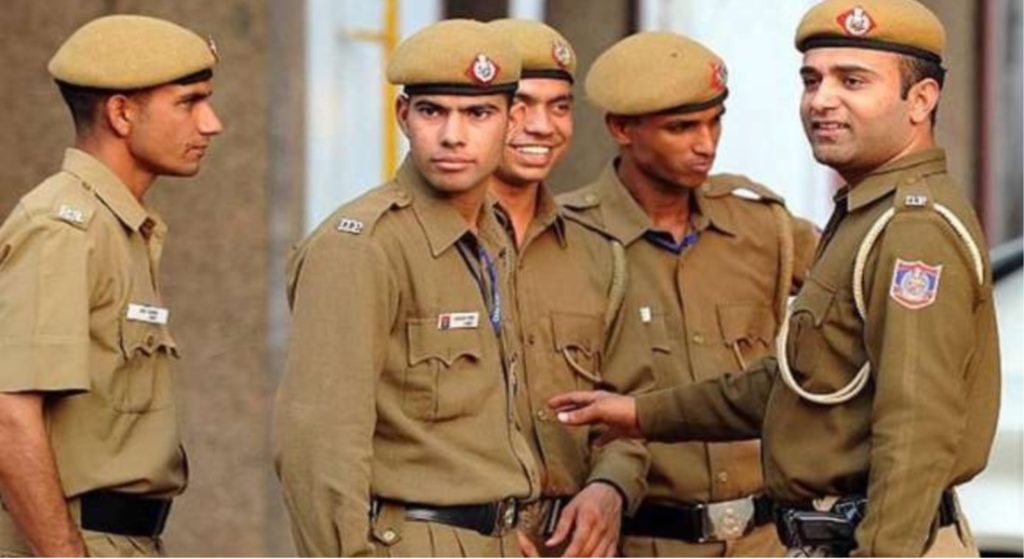 Asam Police Recruitment 2019