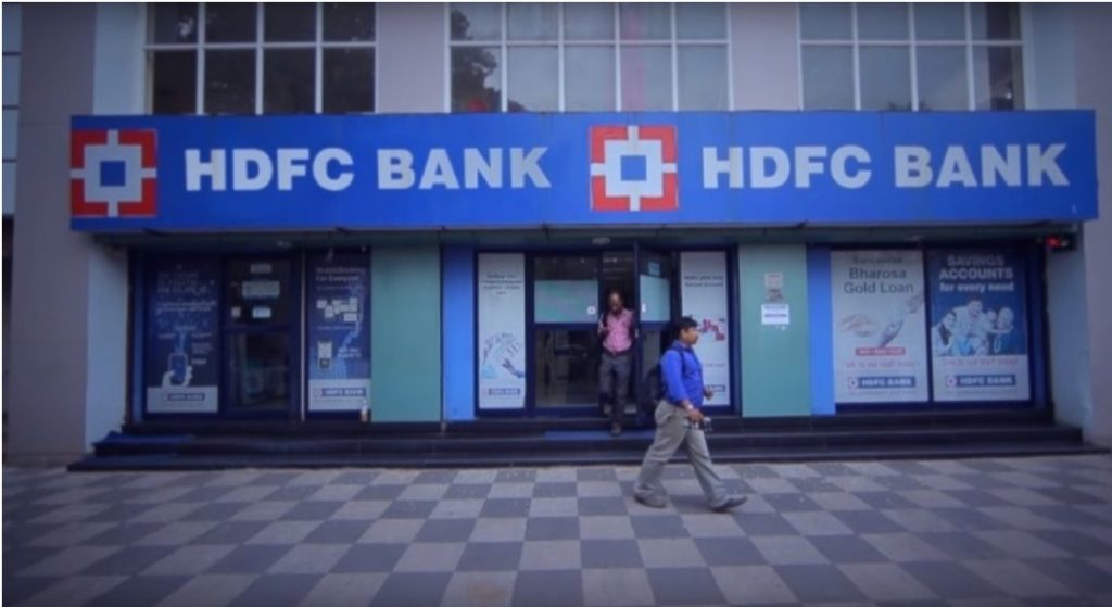 HDFC Bank Careers 2019