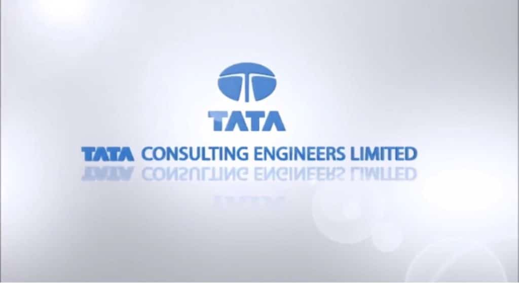 TATA Consulting Engineers Limited 2019