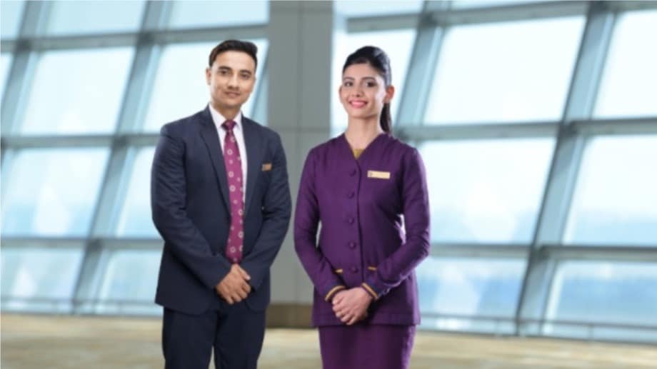 Air Vistara Recruitment 2019,Air Vistara Airlines Job,Air Vistara Careers
