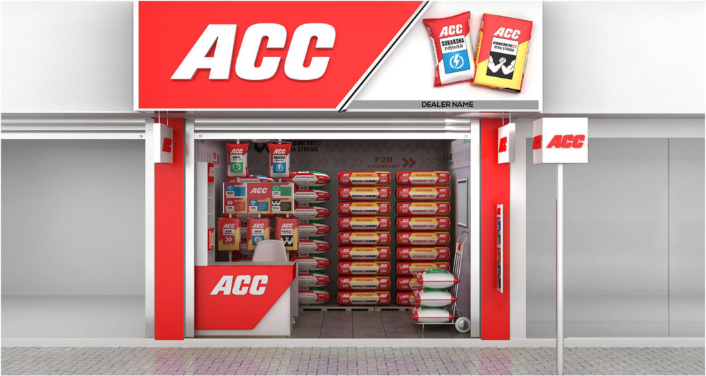 ACC Cement Career