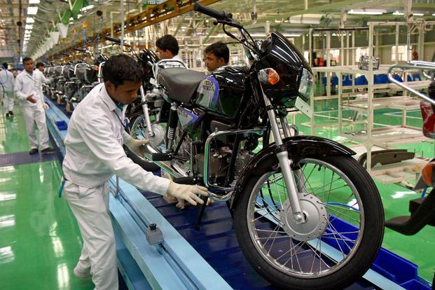 Hero Motocorp Job