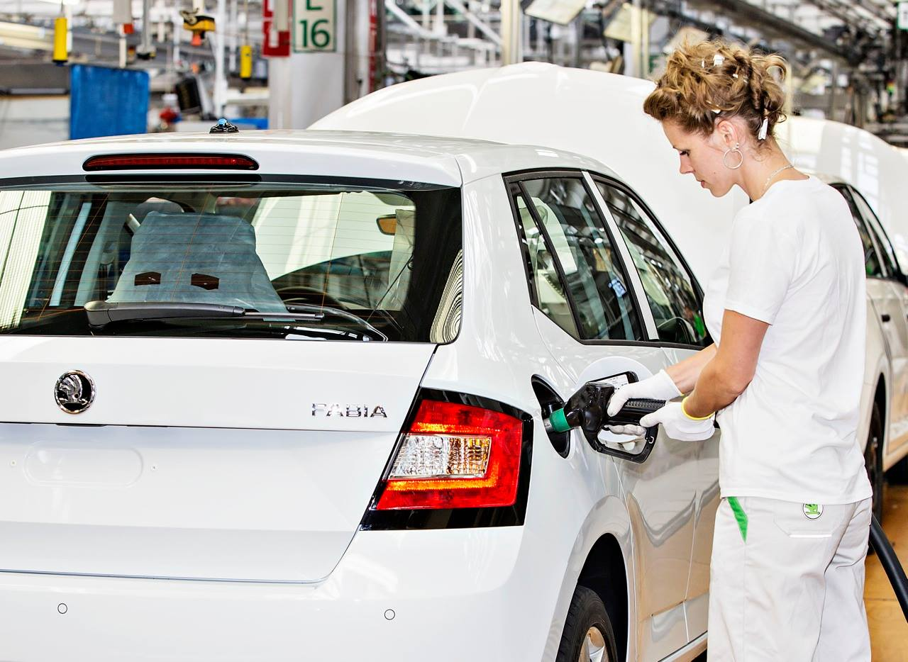 Automobile Jobs India 2019-2020 | ऑटोमोबाइल कंपनी जॉब्स