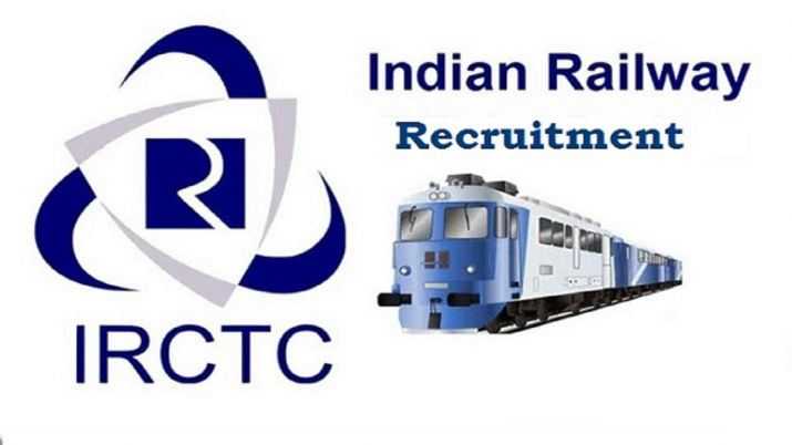 Irctc Recruitment 2019 | आय.आ.सी.टी.सी महाभर्ती - Apply Now @ irctc.co.in
