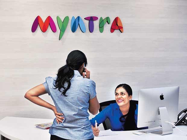 myntra careers